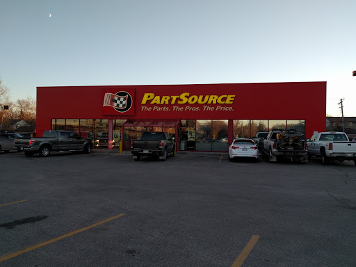 PartSource, 2550 Portage Ave, Winnipeg, MB R3J 0N8, Canada, Auto Parts Store, state Manitoba