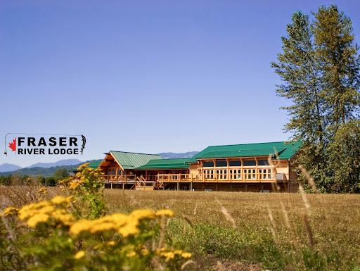 Fraser River Fishing Lodge, 7984 McDonald Rd S, Agassiz, BC V0M 1A2, Canada, Event Venue, state British Columbia