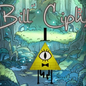 imbillcipher picture