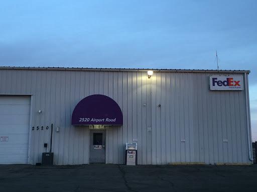 FedEx Ship Centre, 2520 Airport Rd, Regina, SK S4W 1A3, Canada, Freight Forwarding Service, state Saskatchewan