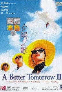 Anh Hùng Bản Sắc 3 - A Better Tomorrow 3