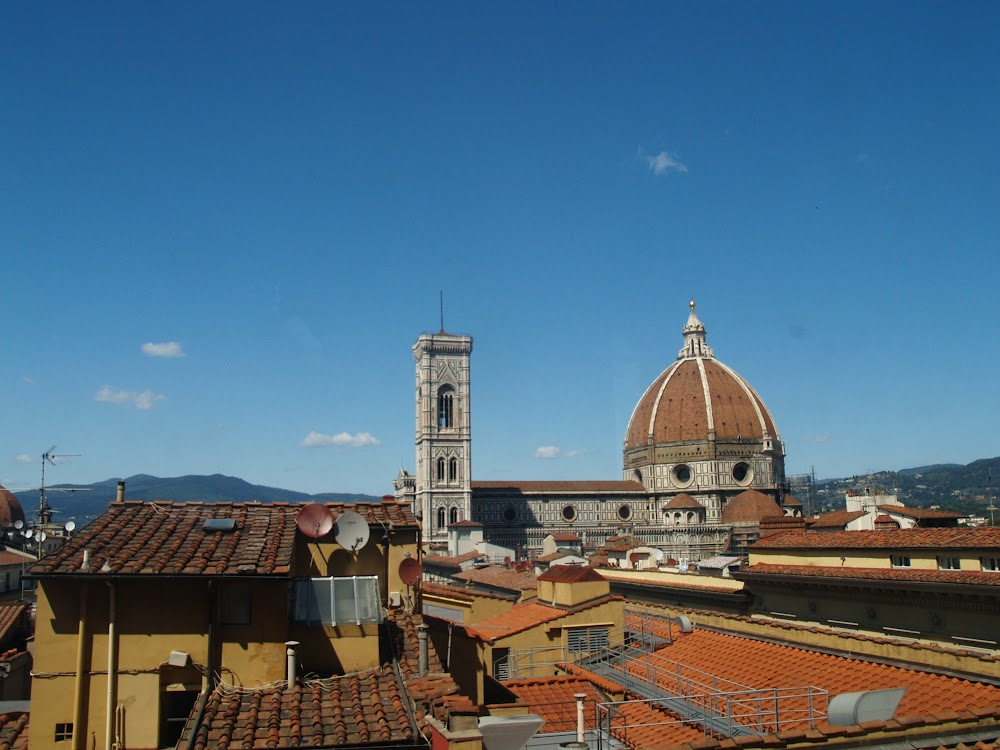 Florencja Top 10. Dzień 2
