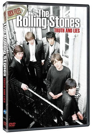 Rolling Stones  Prawda i k�amstwa / The Rolling Stones Truth and Lies (2006) PL.TVRip.XviD / Lektor PL