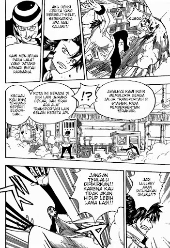 Fairy Tail 15 page 16