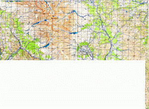 Map 100k--p55-033_034