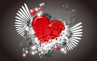 5 Imágenes de corazones especiales Imágenes de Amor - Imagenes Corazones Con Alas