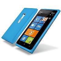 Spesifikasi Lumia 900