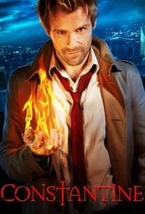 Constantine: Thiên Thần Địa Ngục - Constantine Season 1 (2014)