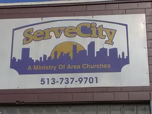 Social Services Organization «Serve City», reviews and photos