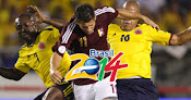 Venezuela vs. Colombia en Vivo - Eliminatorias 2014