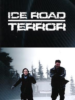 Ice Road Terror (2011)