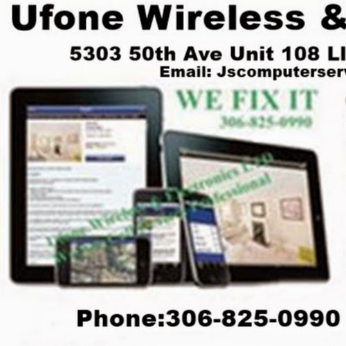 U-Fone Wireless & Electronics LTD images, pictures