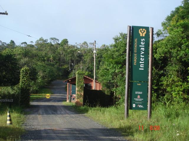 Parque Estadual Intervales