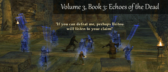 Volume III, Book 3 Epic Story: Maps & More