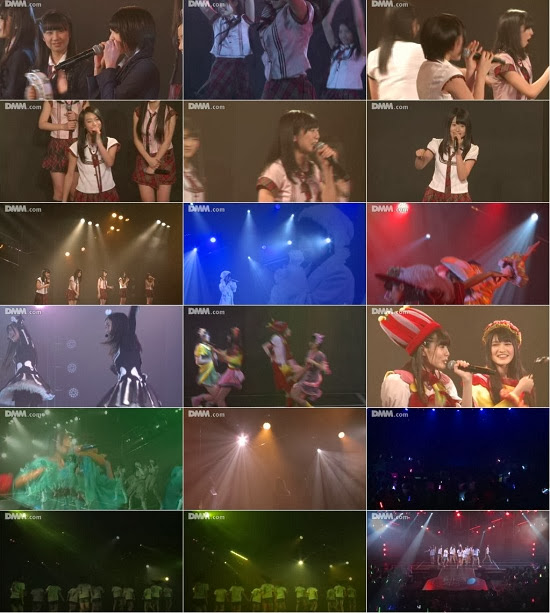 (TV-Variety)(720p) AKB48G Nogizaka46 – Some TV Show Collection 160109 160110 160111