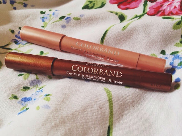 Bourjois Colorband review