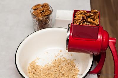 мясорубка для орехов