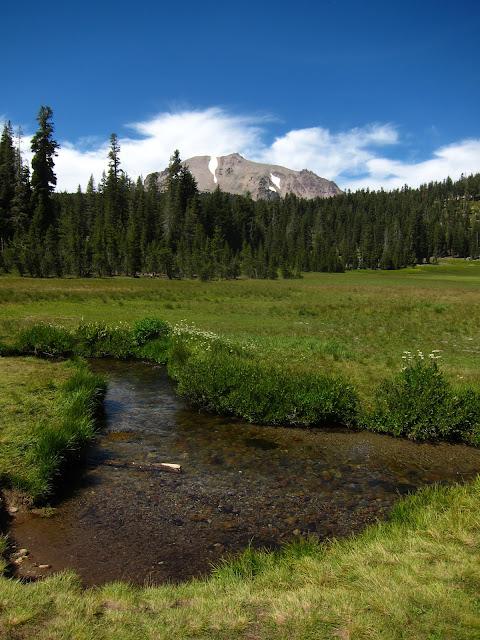 King Creek River