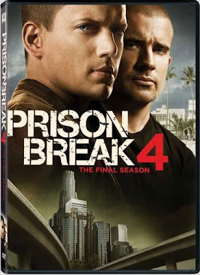 Vượt Ngục 4 - Prison Break 4