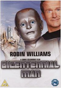 Người Máy 200 Tuổi - Bicentennial Man (1999)