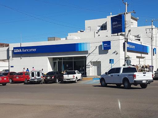 BBVA Bancomer Casas Grandes, 16 de Septiembre 118, Centro, 31700 Nuevo Casas Grandes, Chih., México, Cajeros automáticos | CHIH
