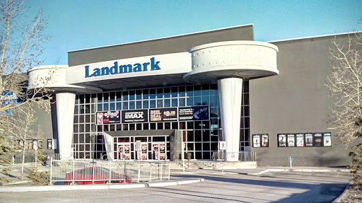 Landmark Cinemas 16 Country Hills Calgary, 388 Country Hills Blvd NE #300, Calgary, AB T3K 5J6, Canada, Movie Theater, state Alberta