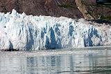The Face of Margerie Glacier - Glacier Bay, AK