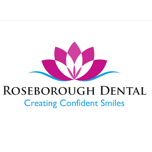 Roseborough Dental: Dr. Fares Sbaiti images, pictures