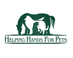 Helping Hands for Pets logo