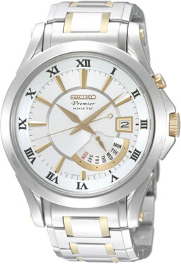 Seiko Automatic : SRP029
