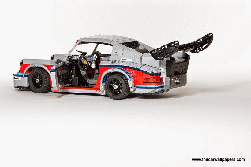 Как из лего сделать гоночную машину видео - Lepdekor.ru