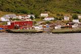 Petty Harbor and Maddox Cove, Newfoundland, Canada