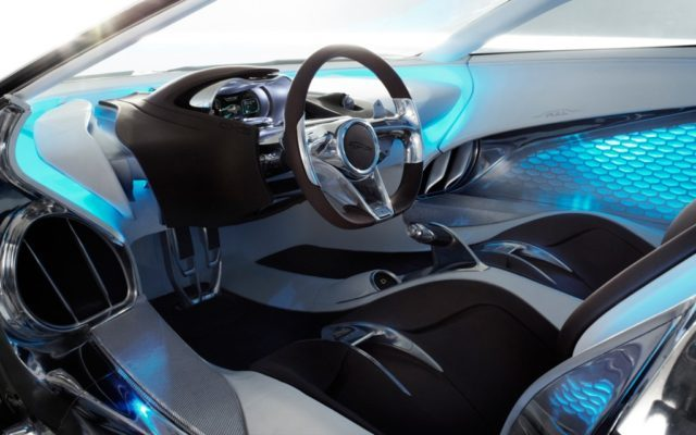 2017 Jaguar C-X75 Concept Redesign Luxury And Elegance Car Review Specs