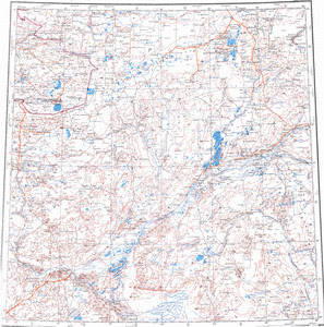 Map 001m--m41