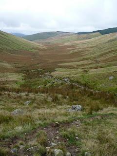 Path following Whoap Beck