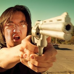 Freddie Wong