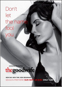 Assistir The Good Wife 3 Temporada Online Dublado e Legendado