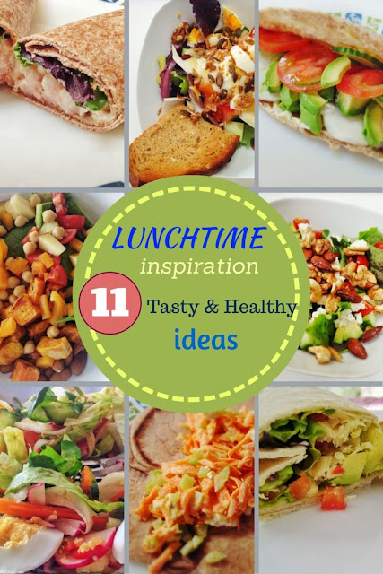 Lunchtime Inspiration recipes, Mean Mother Cooker