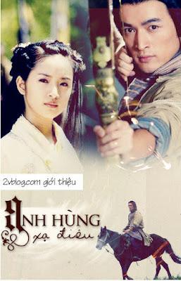 Anh Hùng Xạ Điêu- Kim Dung (VOV)