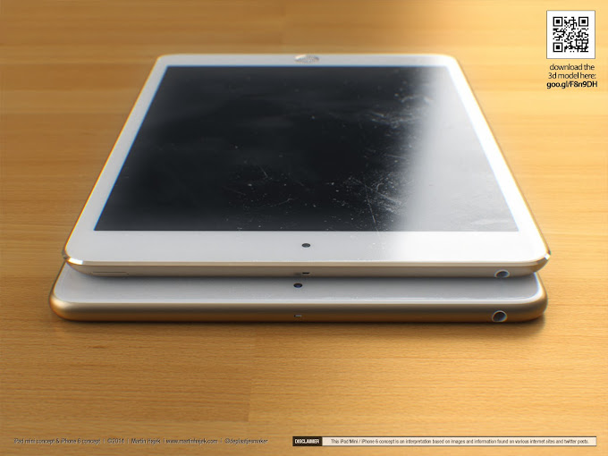 iPad mini vs iPad mini 3
