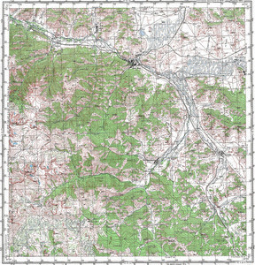 Map 100k--m45-038--(1979)