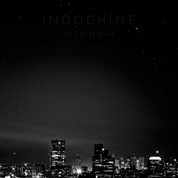 """""""Memoria"""", su nuevo single el 15 de noviembre"""