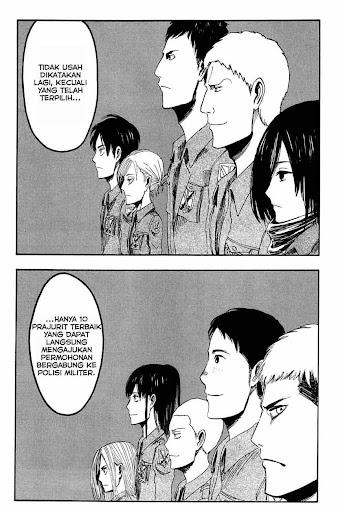shingeki no kyojin Online 03 page 20