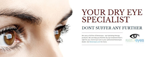 Dornn Eye Care & Optical Gallery, 1847 Portage Ave, Winnipeg, MB R3J 0G7, Canada, Eye Care Center, state Manitoba