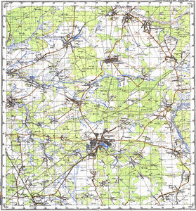 Map 100k--m36-005--(1986)