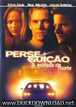 Baixar Filme Perseguição - A Estrada da Morte DVDRip Dual Áudio
