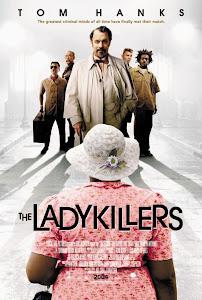 Kẻ Cắp Gặp Bà Già - Ladykillers poster