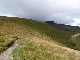 Sharp Edge ahead
