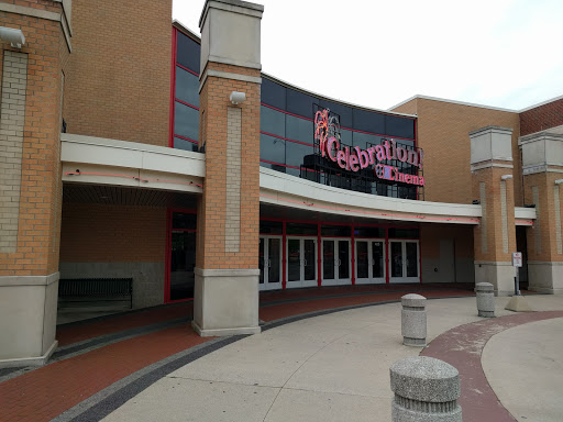 Celebration cinema movie theater in michigan