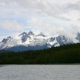 Glacier Point, Alaska